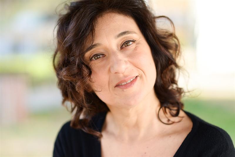 Alessandra De Pascalis